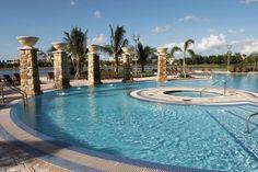 Tao - The pool
