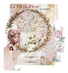 """""""La Vie en fleur Spr"""