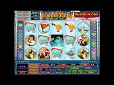 Martian Mania Video Slot Review At Lucky Club Casino (Nuworks)