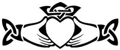 claddagh images clip art | Uploaded by valorie333 in category Clipart