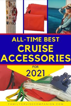 These simple cruise accessories can help your family stay comfortable, organized, and happy on your cruise vacation! We have used these cruise accessories time and time again across dozens of… Top Cruise, Packing For A Cruise, Best Cruise, Cruise Tips, Packing Tips For Travel, Cruise Vacation, Travel With Kids, Family Travel, Family Cruise
