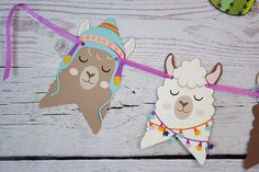 52 ideas birthday party kids decoration photo booths for 2019 Alpacas, Llama Face, Llama Llama, Llama Birthday, Girl Birthday, Birthday Party Decorations, Birthday Parties, Cute Llama, Kids Prints