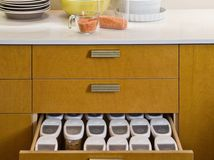 Take it slow or be a speed demon — this room-by-room approach to organizing and storage will get your home in shape no matter how you roll