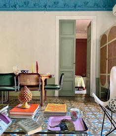 Dream Apartment, Apartment Design, Happy Room, Decoration, Interior Architecture, Living Spaces, Sweet Home, Interior Decorating, Room Decor