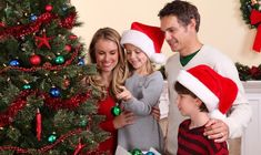 Creating New Family Traditions for the Holidays / Social Moms