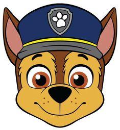 Paw Patrol Cake, Paw Patrol Party, Paw Patrol Birthday, Chase Pat Patrouille, Personajes Paw Patrol, Imprimibles Paw Patrol, Paw Patrol Cartoon, Cumple Paw Patrol, Paw Patrol Coloring