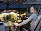 British Airways Flight Simulator experiences