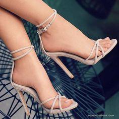 high heels – High Heels Daily Heels, stilettos and women's Shoes Nude High Heels, Black High Heels, Lace Up Heels, Black Shoes, Stilettos, Pumps Heels, Stiletto Heels, Heeled Sandals, Pretty Shoes