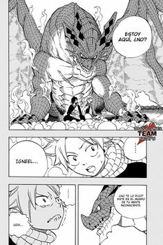 Arte Fairy Tail, Read Fairy Tail, Fairy Tail Natsu And Lucy, Fairy Tail Anime, Fairytail, Zeref, Horror Movie Characters, Horror Movies, Raw Manga