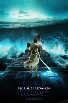 In the latest TV spot for Star Wars: The Rise of Skywalker, we get to hear more from Emperor Palpatine and see lots of new footage, including a tense stare down between Rey and Kylo Ren. Check it out! Simbolos Star Wars, Film Star Wars, Star Wars Watch, Star Wars Poster, Dark Maul, Images Star Wars, Star Wars Pictures, Oscar Isaac, Thomas Jane