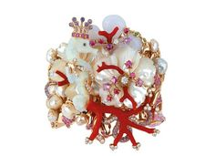 The Last Doll Standing: Dior Joaillerie