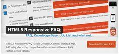 13 WordPress FAQ Plugins