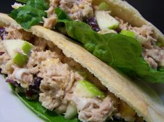 Copycat Jimmy Johns Tuna Salad Receipe Recipe - Food.com....very good but way too much soy sauce! I used 10 cans tuna and only 3 tbs soy sauce. Then added 1 whole onion, a few celery stalks and eyeballed the mayo.