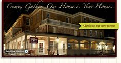 The Publick House Tavern & Inn | Restaurant, Bar, Pizza, Ice Cream, Coffee | Chester, New Jersey (NJ) 07930