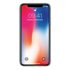 Apple iPhone X Space Gray - Mobile Phone - Cricket - Prepaid Cell Phone Deals, Smartphone Deals, Best Smartphone, Designer Cell Phone Cases, Cricket Wireless, Best Mobile Phone, Mobile Phones, Verizon Wireless, Free Iphone
