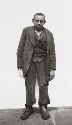 As a recent acquisition by the Museum of Modern Art shows, August Sander's desire to produce a complete survey of German society led to a lifelong, and unfinished, endeavor.