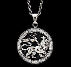 Gothic antiqued gold crowned lion head 925 sterling silver pendant lion of judah white cz bling 925 sterling silver biker rocker mens pendant aloadofball Image collections