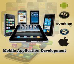 How Important Mobile Application Development Is For Today's Market? #MobileDev #MobileMkt