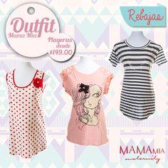 Moda Mama Mia Maternity