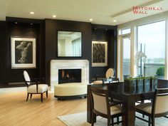 Clean, elegant design done for our wonderful client.