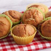 Muffins Spelt