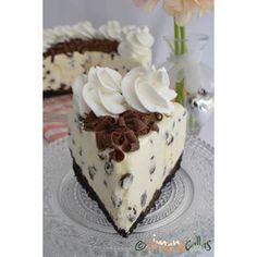 A sweet slice of Heaven 💕💕 Chocolate Lovers, Chocolate Cake, Coffee Time, Tea Time, Cheesecake, Heaven, Pudding, Treats, Autumn