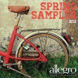 Free MP3 Songs and Albums - INTERNATIONAL - Album - FREE -  Allegro Spring 2012 Sampler