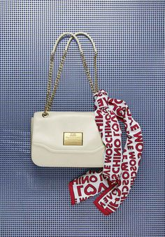 Love Moschino Spring Summer 2017 Accessories See More On
