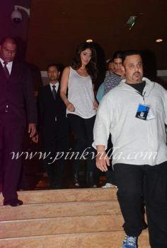 Kareena Kapoor at the Lakme Fashion Week Post Bash | PINKVILLA
