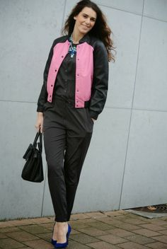 Outfit: Tatyana Beloy for Only