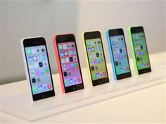With new iPhones, Apple chose style over screen size - NBC News.com