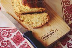 Pão de Gelado de Baunilha