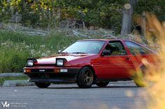 illmotion – iM Feature: OG (Orlando's Garage) 1986 Toyota Corolla GT-S
