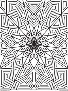 psychedelic coloring pages: trippy coloring pages | colouring ... - Cool Coloring Pages Older Kids