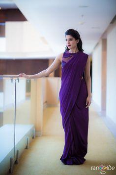 Latest Photoshoot of Samantha Ruth Prabhu :: Hot and 'Drool' worthy