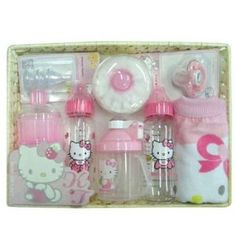 Hello Kitty Baby Nursery | Hello Kitty Baby Bottles