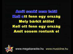 Szép zenék szöveg nélkül - YouTube Karaoke, Youtube, Music, Party, Musica, Musik, Muziek, Parties, Music Activities
