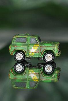 Micro machine - http://www.tutorfrog.com/micro-machine-4/  #Toys #cooltoys