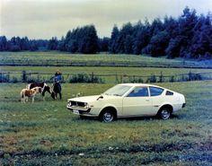 Mitsubishi-Celeste
