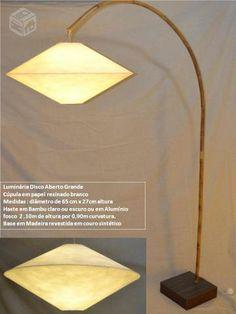 Iluminação / puffes, luminárias de chão e teto