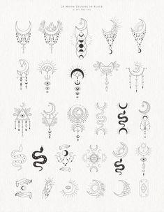 Line Art Tattoos, Tattoo Flash Art, Mini Tattoos, Tattoo Drawings, Body Art Tattoos, Tattoo Sketches, Tattoos On Hand, Female Hand Tattoos, Tatoos