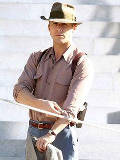 Ryan Gosling would be my husband