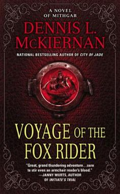 Voyage of the Fox Rider by Dennis L. McKiernan, Click to Start Reading eBook, The Mage Alamar has never forgotten the life debt he owes to Farrix, one of the legendary Hidden Ones