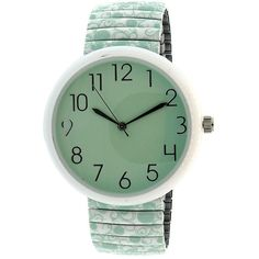 Womens Expansion Bracelet Watch $17 (save $11.00)