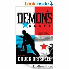 Amazon.com: Demon's Bluff - A World War II Espionage Thriller eBook: Chuck Driskell: Kindle Store