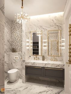 Be inspired by our selection of images! See more by clicking on the images. Bathroom Design Luxury, Bathroom Layout, Modern Bathroom Design, Home Room Design, Home Interior Design, House Design, Bad Inspiration, Bathroom Inspiration, Restroom Remodel