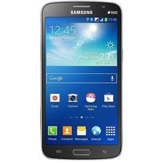 nice Smartphone Samsung Galaxy Gran 2 Duos TV SM - G7102 Branco com TV Digital HD, Dual Chip, Tela de 5.3 ´, Android 4.3 e Processador Quad Core de 1.2GHz