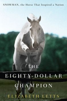 MGM Acquires Best-Selling Book 'Eighty-Dollar Champion' (Exclusive)