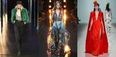 Paris Fashion Week Day 7 Recap!