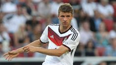 """Thomas Muller (Germany / Bayren Munich):  He's a player to watch, especially during the World Cup.  The 2010 Golden Boot Winner scored a hat-trick against Portugal in the 2014 German World Cup Opener.  He is a true """"Finisher.""""  He can score goals with his head, his feet, from distance, in tight spaces, etc.  He does whatever it takes to finish."""